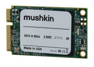 Atlas mSATA 40GB