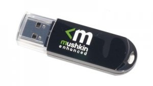 Mulholland 8GB USB Flash Drive